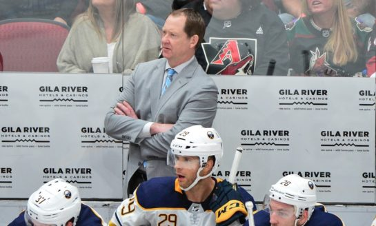 Sabres Latest Loss a Wake-Up Call