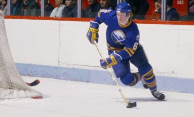 Wanted: Phil Housley Clone