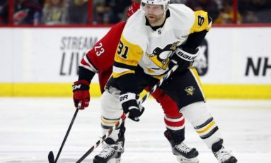 Addition of Kessel Has Coyotes Eyeing the Playoffs