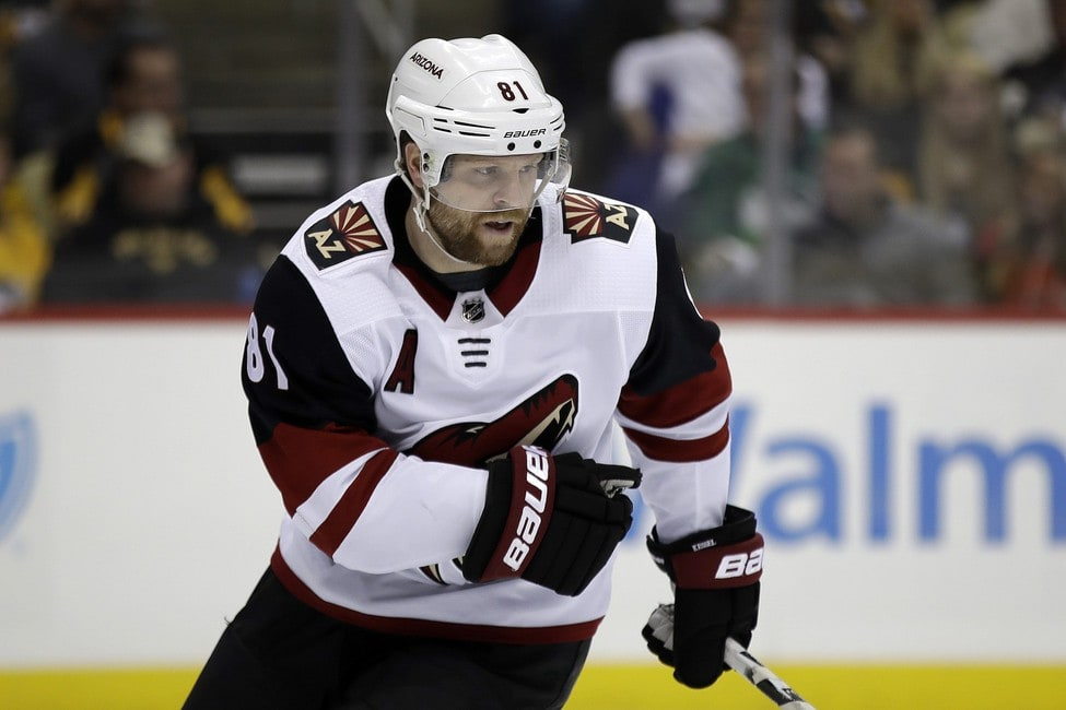 Revisiting the Penguins-Coyotes Phil Kessel-Alex Galchenyuk Trade