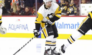 Phil Kessel's Potential Trade Destinations