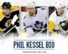 Phil Kessel - Biography