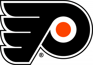 Philadelphia Flyers logo 2016-17
