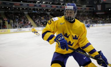 Edmonton Oilers Prospects at the 2020 WJC
