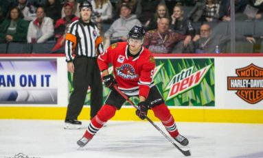 AHL Central News: Standings Tighten Up Behind Admirals