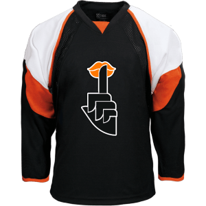 Philly Liars jersey