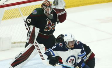 Red Wings Add Goaltending Depth in Calvin Pickard