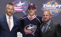2016 NHL Draft Team Grades and Top Prospects: Metropolitan Division