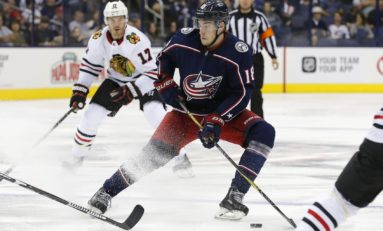 Blue Jackets 3 Takeaways: Penalty Kill, Power Play & New Lines
