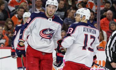 What the Blue Jackets Got from Their Winning Streak