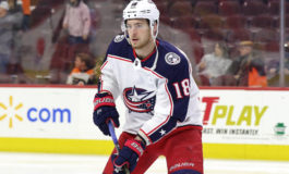 Blue Jackets Offseason Work Far From Over
