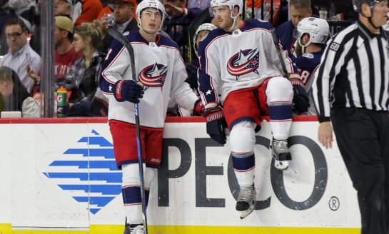 NHL Rumors: Blue Jackets, Penguins, Capitals, Maple Leafs, Oilers, More