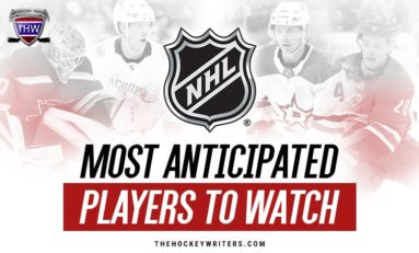 Most Anticipated Player to Watch for Each NHL Team