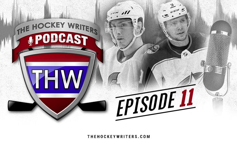Ep. 11 - The NHL Trade Deadline