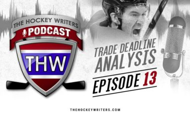 THW Podcast – Ep. 13 – NHL Trade Deadline Analysis