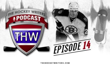 THW Podcast – Ep. 14 – One-on-One w/ Former NHL'er Sean Brown
