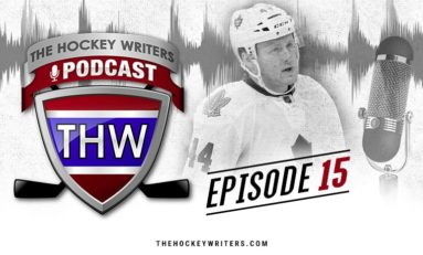 THW Podcast – Ep. 15 – Maple Leafs, Oilers, Scott Wheeler The Athletic