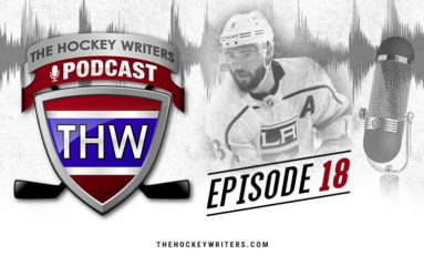 THW Podcast – Ep. 18 – NHL Teams That Missed Playoffs... Now What?