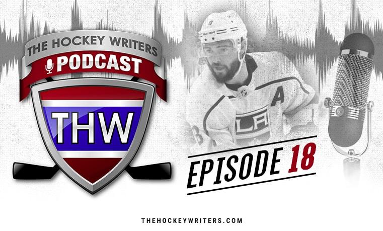 The Hockey Writers Podcast 18