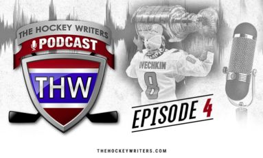 THW Podcast – Ep. 4: Top 5 Stories of 2018 NHL Season