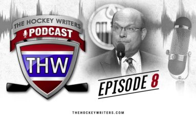 THW Podcast – Ep 8: The Oilers, Sharks, Senators and More w/ THW Guests
