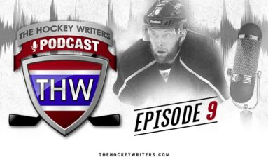 THW Podcast – Ep 9: Leafs, Flyers, Rangers w/ Guest Andrew Chelney