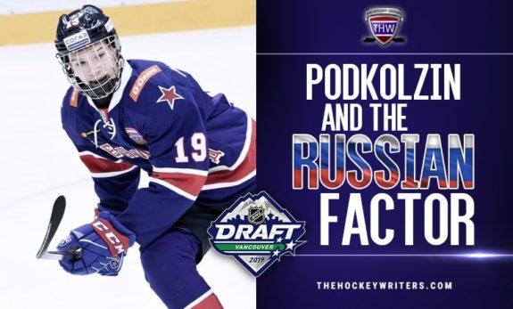Vasili Podkolzin