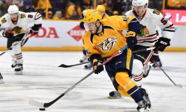 Nashville Predators: What the Aberg Trade Really Means