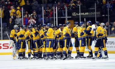 Nashville Predators: Three Big Questions