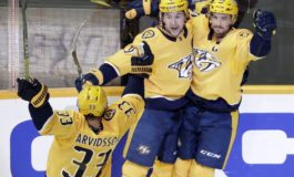 Predators Need Some Swedish Success