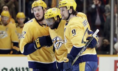 Predators' 3 Best & Worst Trades All-Time