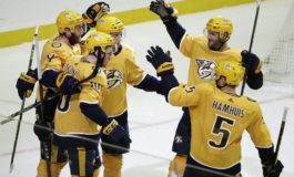 Today in Hockey History: May 22