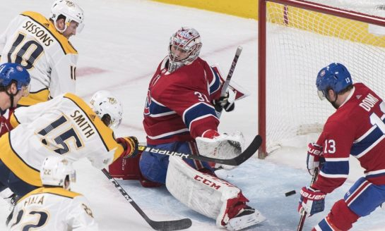 The Time for Canadiens to Ride Price Isn't This Season