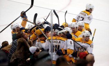 Predators Quarter-Season Check-Up