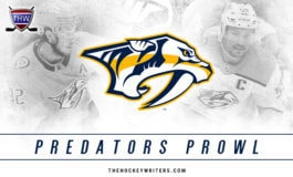 Predators Prowl: P.K. Loses Subban Brother Battle