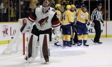 Coyotes Weekly: A Powerless Power Play