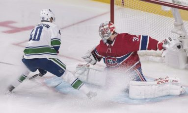 Canucks: Pros & Cons of an All-Canadian Division