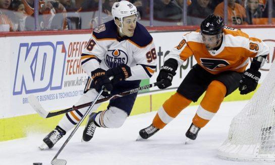 NHL Rumors: Red Wings, Canucks, Oilers, Lightning, More