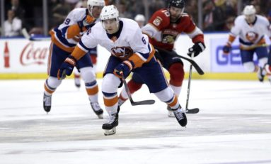 Islanders: Ryan Pulock's Career Season Cut Short