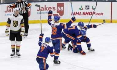 Islanders' Adjustments Leading to Overtime Success