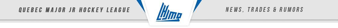 QMJHL Quebec Major Junior Hockey League News, Trades & Rumors