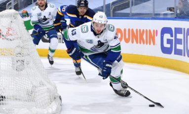 Vancouver Canucks News & Rumors: Hughes, Pettersson & Miller