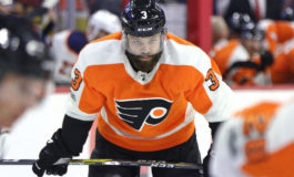 Is Gudas a Good Fit for the Capitals?