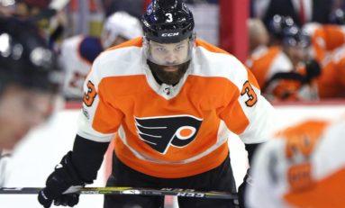 NHL News & Notes: Gudas, Neal & More