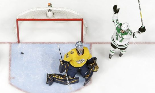3 Focuses for the Dallas Stars on Opening Night