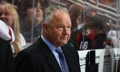 Ducks Fire Carlyle - Murray Interim Coach