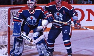 Oilers: Looking Back At Kevin Lowe's Hall of Fame Career