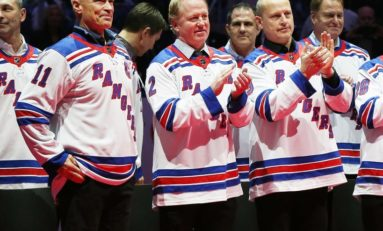 Rangers' Most Impactful Trades of All-Time