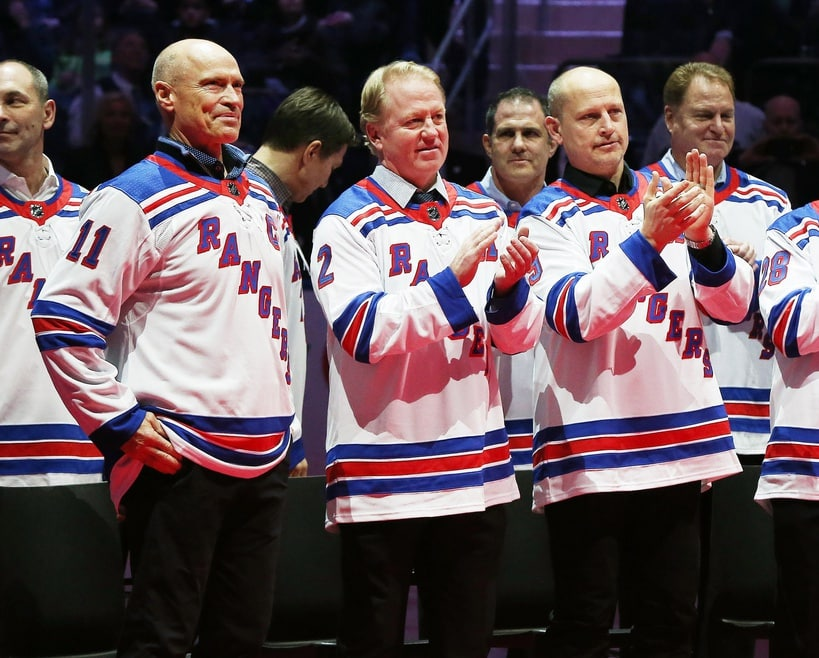 New York Rangers' Most Impactful Trades of All-Time