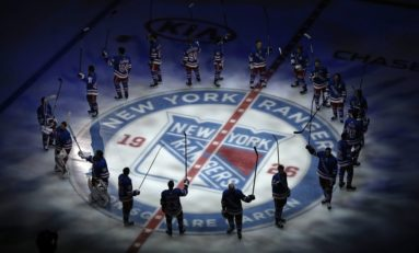 Forbes: NY Rangers Most Valuable NHL Franchise